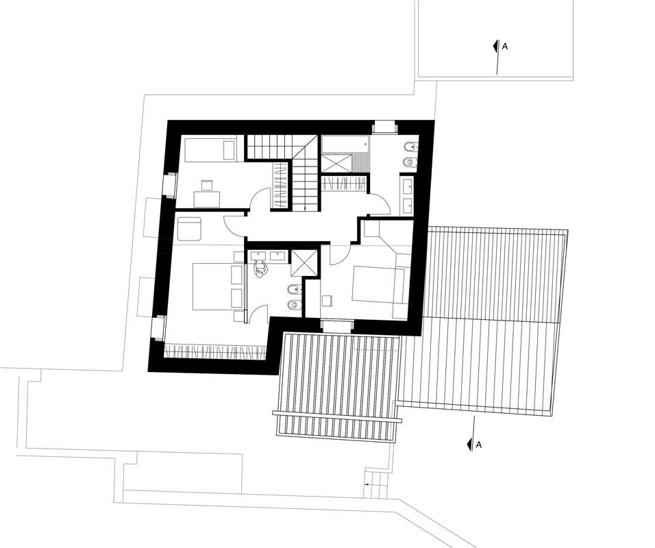 Progetti   Projects - Filippo Raggi ArchitettoFilippo ...